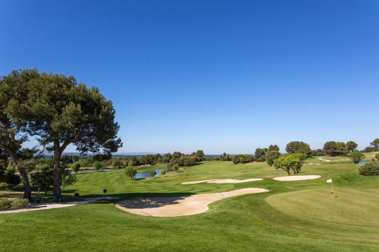 Holiday homeFrance - Provence-Alpes-Côte d'Azur: Résidence Provence Country Club 1  [32]