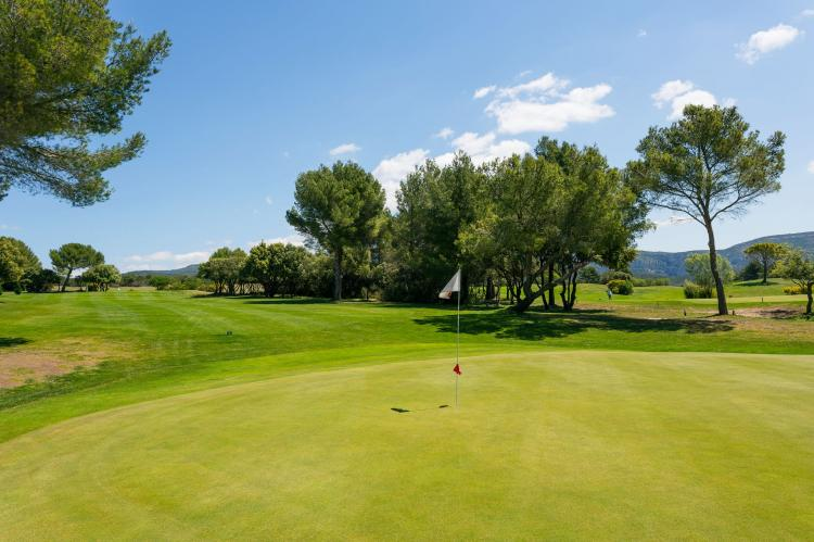 Holiday homeFrance - Provence-Alpes-Côte d'Azur: Résidence Provence Country Club 1  [33]