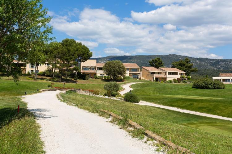 Holiday homeFrance - Provence-Alpes-Côte d'Azur: Résidence Provence Country Club 1  [40]