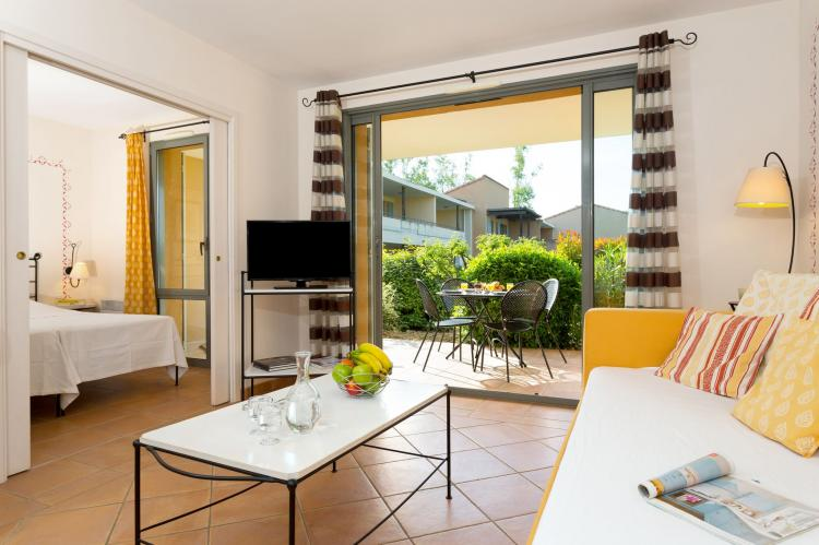 Holiday homeFrance - Provence-Alpes-Côte d'Azur: Résidence Provence Country Club 1  [5]