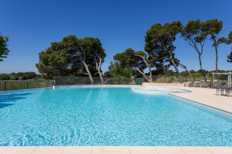 Holiday homeFrance - Provence-Alpes-Côte d'Azur: Résidence Provence Country Club 1  [28]