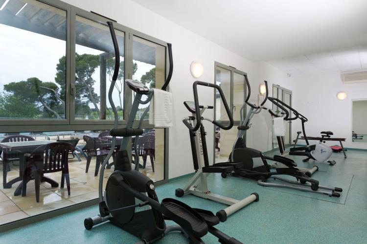 Holiday homeFrance - Provence-Alpes-Côte d'Azur: Résidence Provence Country Club 1  [35]