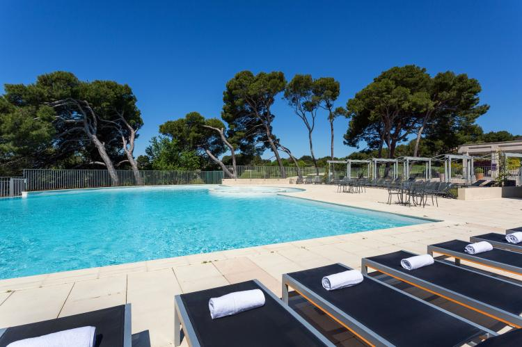 Holiday homeFrance - Provence-Alpes-Côte d'Azur: Résidence Provence Country Club 1  [27]