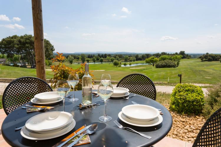Holiday homeFrance - Provence-Alpes-Côte d'Azur: Résidence Provence Country Club 1  [23]