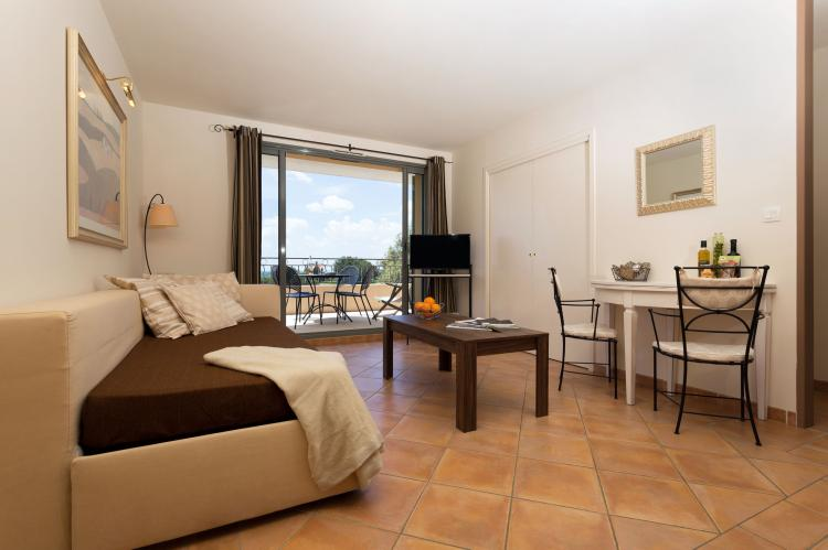 Holiday homeFrance - Provence-Alpes-Côte d'Azur: Résidence Provence Country Club 1  [7]