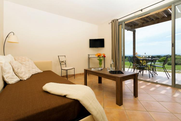 Holiday homeFrance - Provence-Alpes-Côte d'Azur: Résidence Provence Country Club 1  [9]