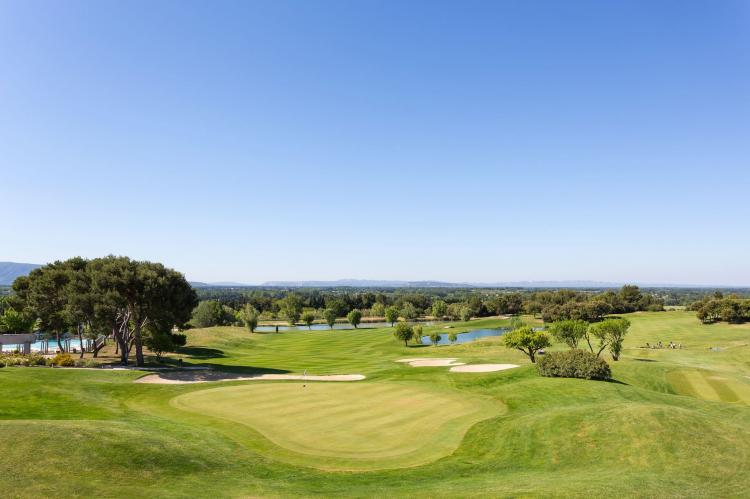 Holiday homeFrance - Provence-Alpes-Côte d'Azur: Résidence Provence Country Club 1  [34]