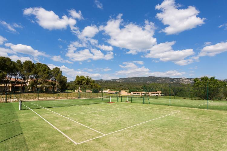 Holiday homeFrance - Provence-Alpes-Côte d'Azur: Résidence Provence Country Club 1  [30]
