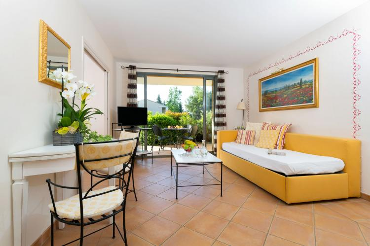 Holiday homeFrance - Provence-Alpes-Côte d'Azur: Résidence Provence Country Club 1  [3]