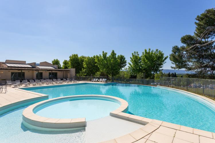Holiday homeFrance - Provence-Alpes-Côte d'Azur: Résidence Provence Country Club 1  [1]