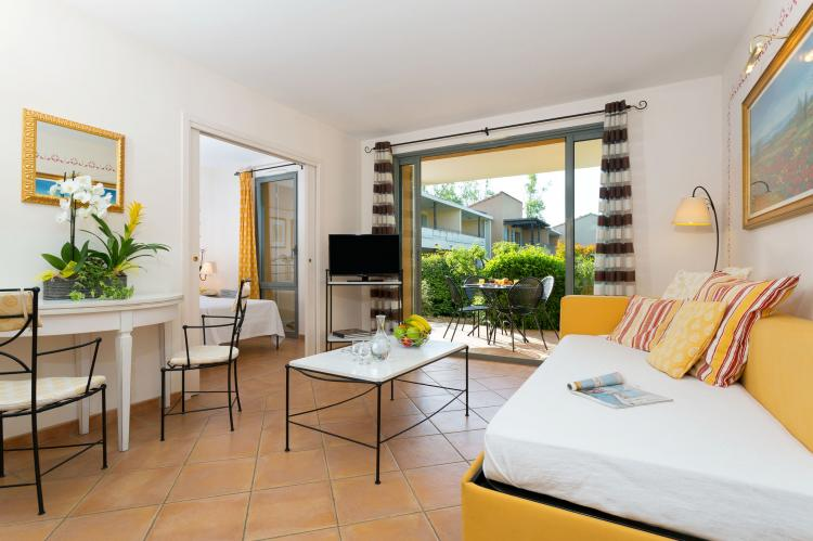 Holiday homeFrance - Provence-Alpes-Côte d'Azur: Résidence Provence Country Club 1  [6]