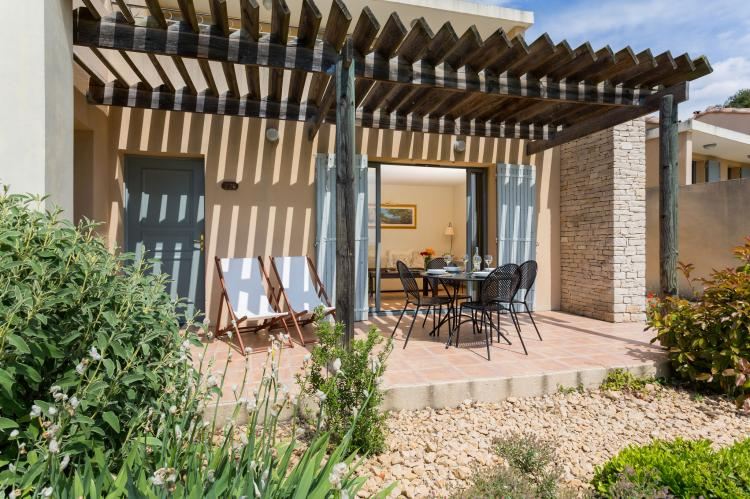 Holiday homeFrance - Provence-Alpes-Côte d'Azur: Résidence Provence Country Club 1  [26]