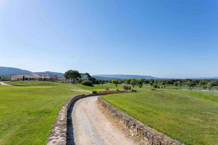 Holiday homeFrance - Provence-Alpes-Côte d'Azur: Résidence Provence Country Club 1  [39]