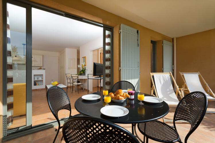 Holiday homeFrance - Provence-Alpes-Côte d'Azur: Résidence Provence Country Club 1  [19]