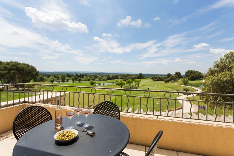 Holiday homeFrance - Provence-Alpes-Côte d'Azur: Résidence Provence Country Club 1  [21]