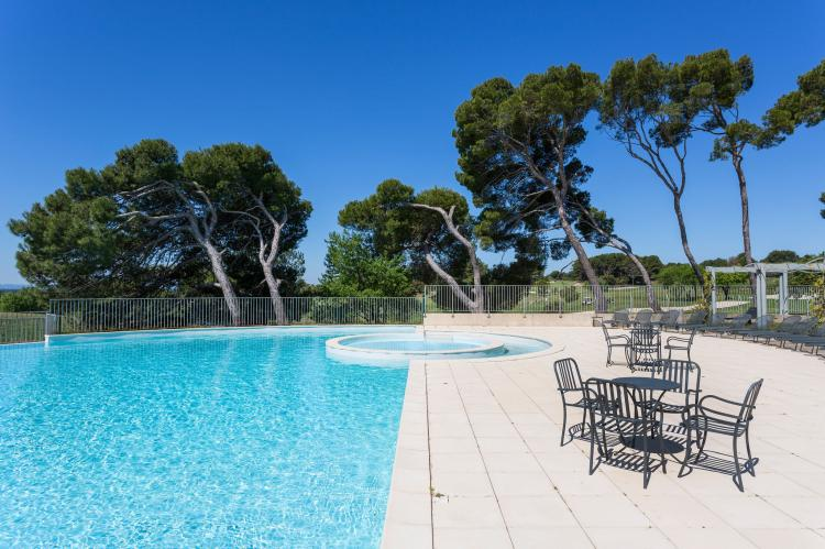Holiday homeFrance - Provence-Alpes-Côte d'Azur: Résidence Provence Country Club 1  [29]