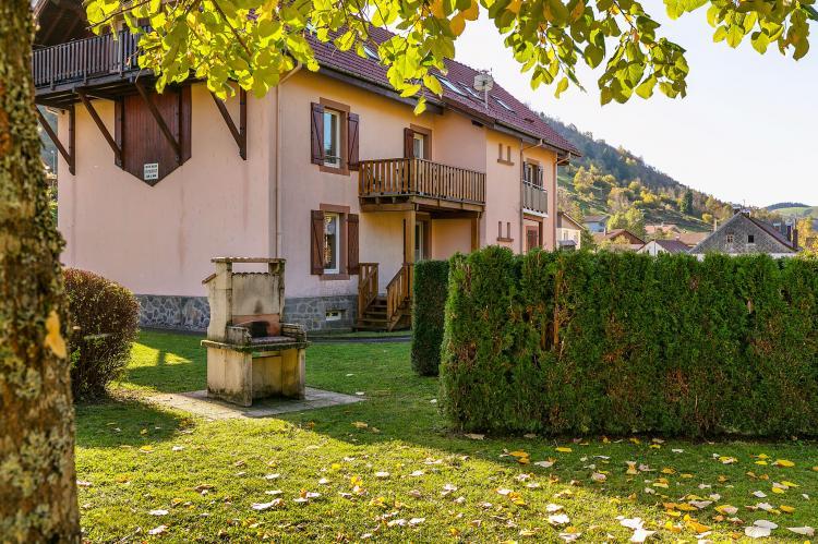 Holiday homeFrance - Lorraine: Chajoux 9  [35]
