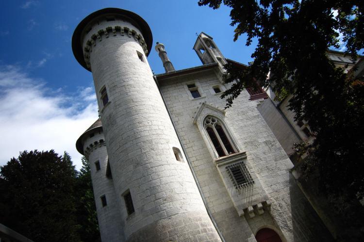 FerienhausFrankreich - Nördliche Alpen: De la Tour  [9]
