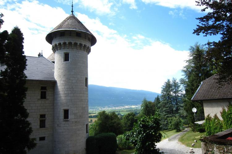 FerienhausFrankreich - Nördliche Alpen: De la Tour  [6]
