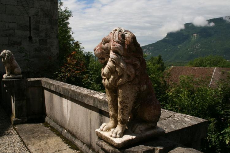 FerienhausFrankreich - Nördliche Alpen: De la Tour  [34]