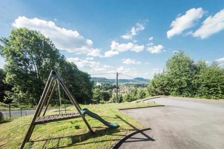 FerienhausFrankreich - Lothringen: Chalet de la Roche  [25]