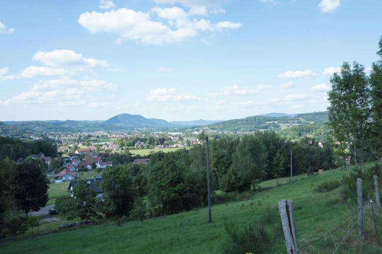FerienhausFrankreich - Lothringen: Chalet de la Roche  [26]