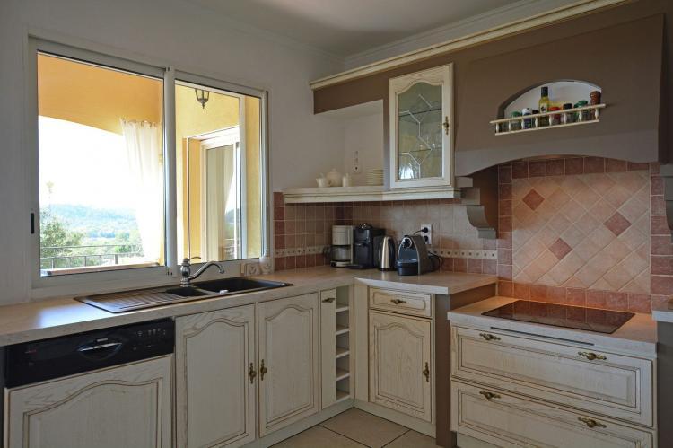 VakantiehuisFrankrijk - Provence-Alpes-Côte d'Azur: Villa la Parure  [13]