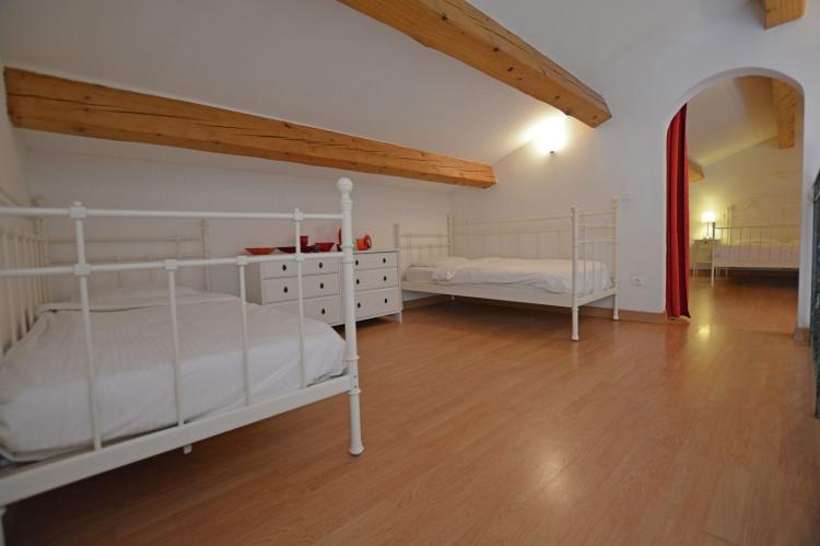 VakantiehuisFrankrijk - Provence-Alpes-Côte d'Azur: Villa la Parure  [23]