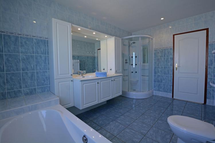 VakantiehuisFrankrijk - Provence-Alpes-Côte d'Azur: Villa la Parure  [31]