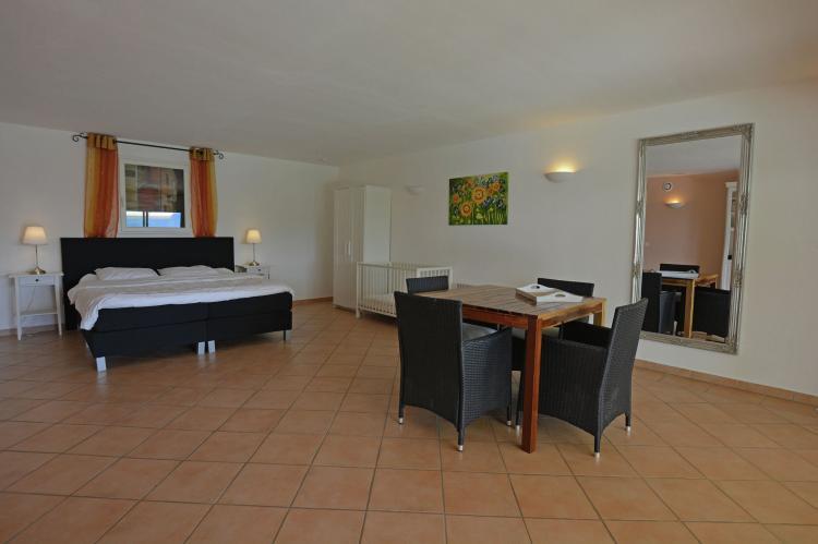 VakantiehuisFrankrijk - Provence-Alpes-Côte d'Azur: Villa la Parure  [15]