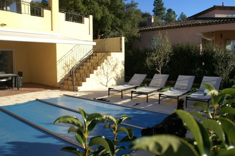 VakantiehuisFrankrijk - Provence-Alpes-Côte d'Azur: Villa la Parure  [39]