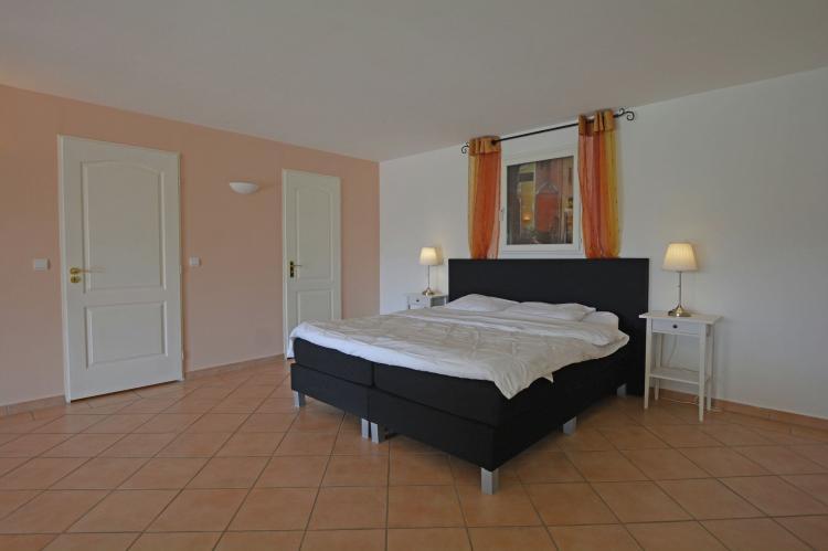 VakantiehuisFrankrijk - Provence-Alpes-Côte d'Azur: Villa la Parure  [16]