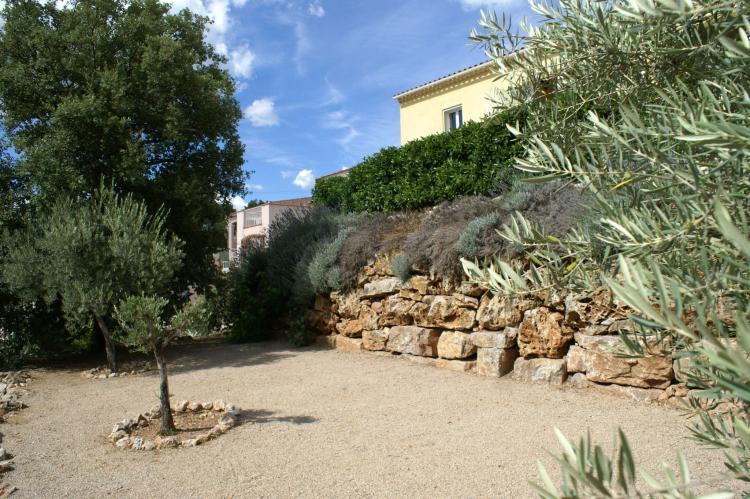VakantiehuisFrankrijk - Provence-Alpes-Côte d'Azur: Villa la Parure  [2]