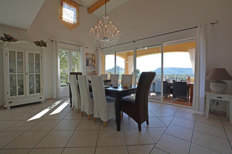 VakantiehuisFrankrijk - Provence-Alpes-Côte d'Azur: Villa la Parure  [10]