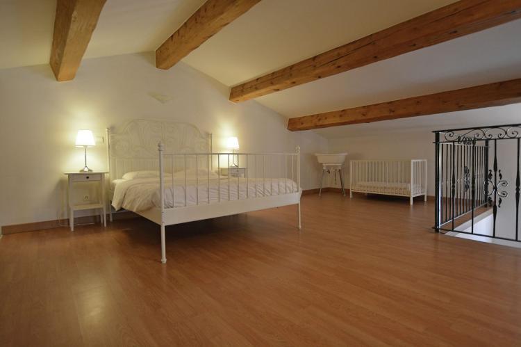 VakantiehuisFrankrijk - Provence-Alpes-Côte d'Azur: Villa la Parure  [21]