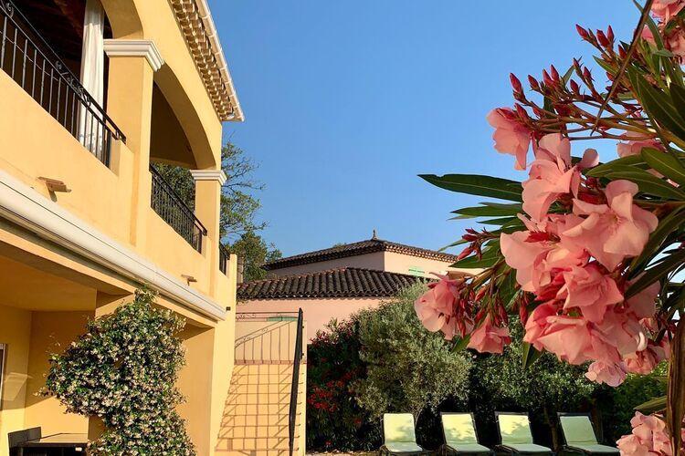 Holiday homeFrance - Provence-Alpes-Côte d'Azur: Villa la Parure  [37]