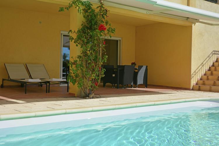 Holiday homeFrance - Provence-Alpes-Côte d'Azur: Villa la Parure  [26]