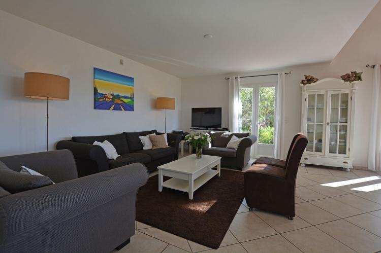 Holiday homeFrance - Provence-Alpes-Côte d'Azur: Villa la Parure  [1]