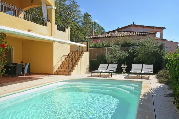 Holiday homeFrance - Provence-Alpes-Côte d'Azur: Villa la Parure  [7]