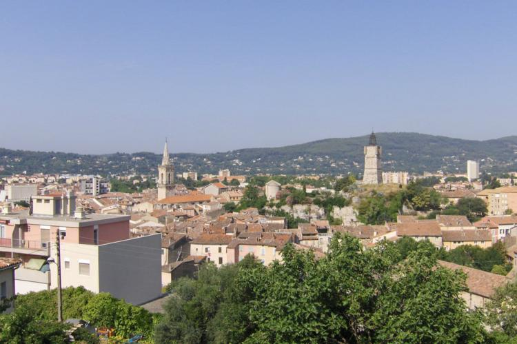 Holiday homeFrance - Provence-Alpes-Côte d'Azur: Villa la Parure  [33]