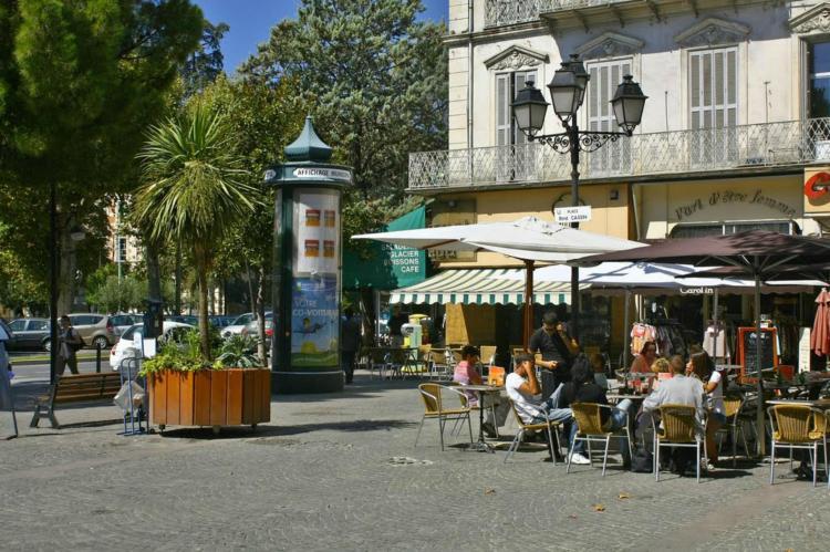 Holiday homeFrance - Provence-Alpes-Côte d'Azur: Villa la Parure  [34]