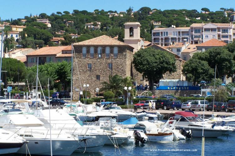 Holiday homeFrance - Provence-Alpes-Côte d'Azur: Villa la Parure  [31]