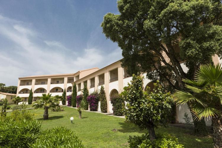 VakantiehuisFrankrijk - Corsica: Sognu di Mare 1  [1]