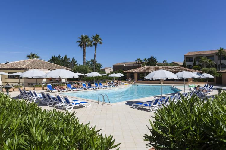 VakantiehuisFrankrijk - Corsica: Sognu di Mare 1  [19]