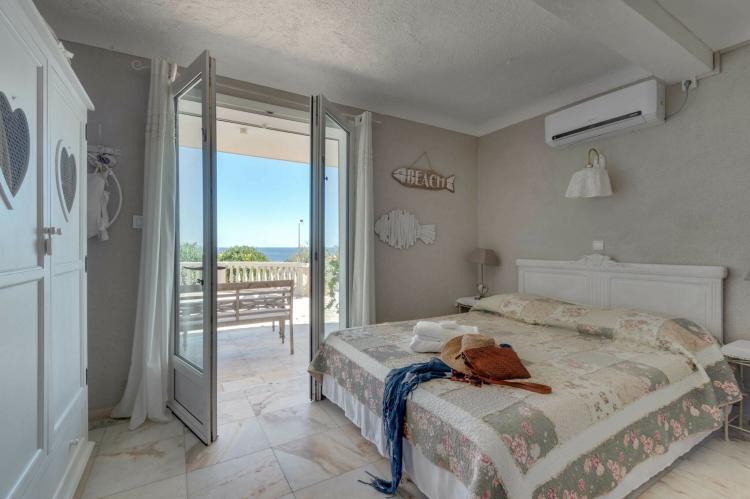 VakantiehuisFrankrijk - Provence-Alpes-Côte d'Azur: Villa Gaillarde  [17]