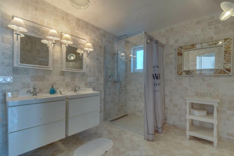 VakantiehuisFrankrijk - Provence-Alpes-Côte d'Azur: Villa Gaillarde  [21]