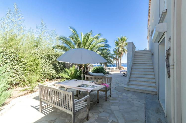 VakantiehuisFrankrijk - Provence-Alpes-Côte d'Azur: Villa Gaillarde  [3]