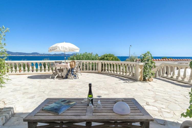 VakantiehuisFrankrijk - Provence-Alpes-Côte d'Azur: Villa Gaillarde  [4]