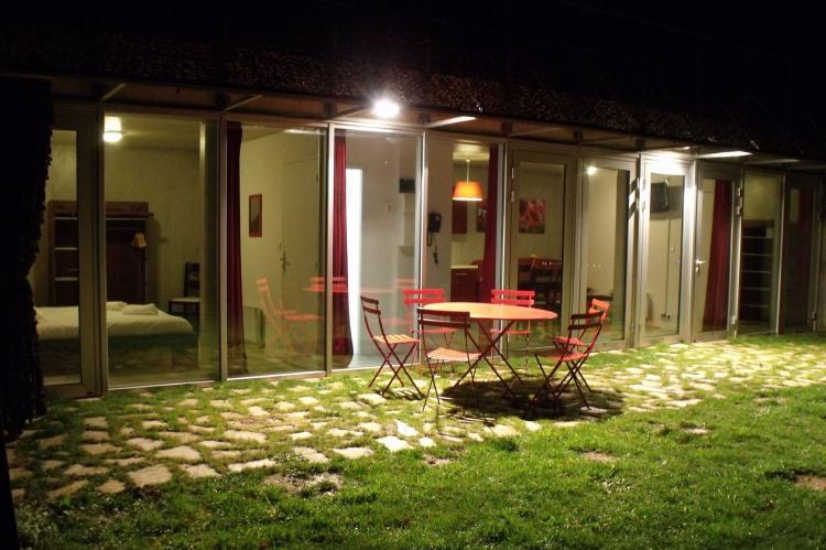 Holiday homeFrance - Limousin: Les Collines de Ste Féréole 1  [12]