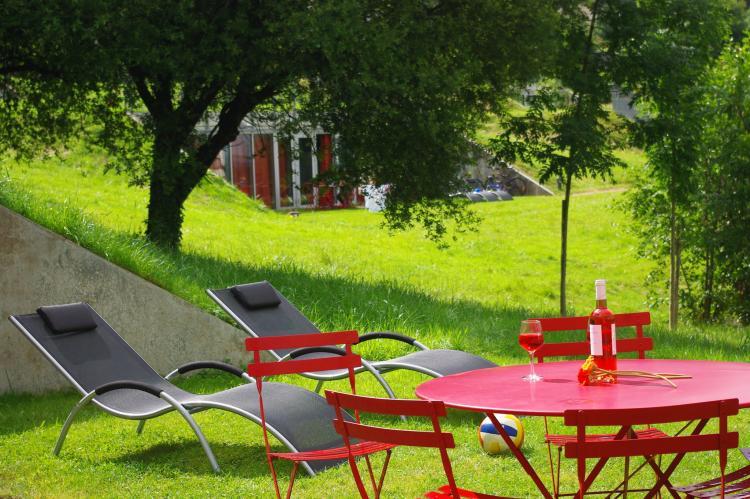 Holiday homeFrance - Limousin: Les Collines de Ste Féréole 1  [2]